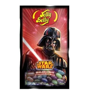 Драже Jelly Belly Star Wars, 28гр