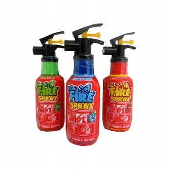 Johny Bee Big Fire Spray, 70мл