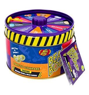 Драже Jelly Belly Bean Boozled, 95гр