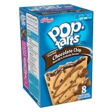 Pop-Tarts Chocolate Chip 416g