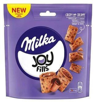 Joyfills Milka Biscuits Soft 90g