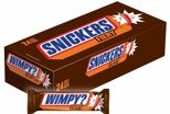 Snickerrs Fiery 51,6гр