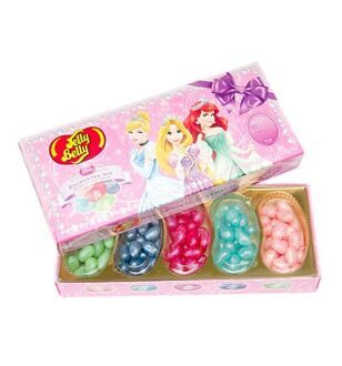 Драже Jelly Belly Princess, 120гр
