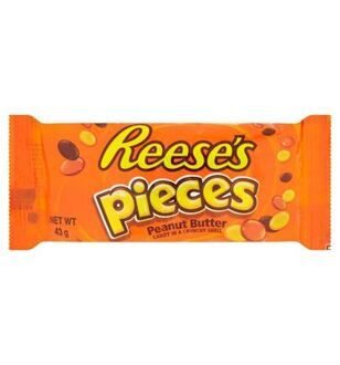 Reese's Peanut Butter Pieces, 43гр