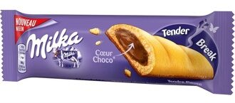 Milka Tender Break 26g