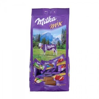 Milka MIX Napolitains, 340гр