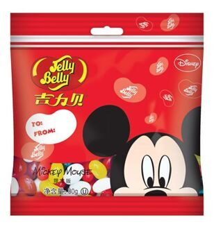 Драже Jelly Belly Mickey Mouse, 80гр