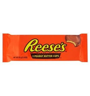Reese's Peanut Butter Cups, 51гр