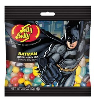 Драже Jelly Belly Batman, 60гр
