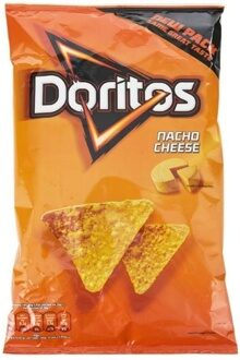 Doritos Nacho Cheese 85гр