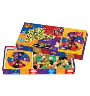 Драже Jelly Belly Bean Boozled Spinner, 100гр