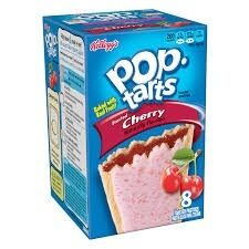Pop-Tarts Frosted Cherry 104g