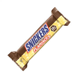 Snickers Protein Flap Jack Coconut 60гр